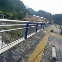 顺德304桥梁河道护栏上门安装