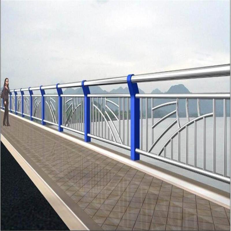 鄂尔多斯38*2201不锈钢复合管护栏品质高价格低