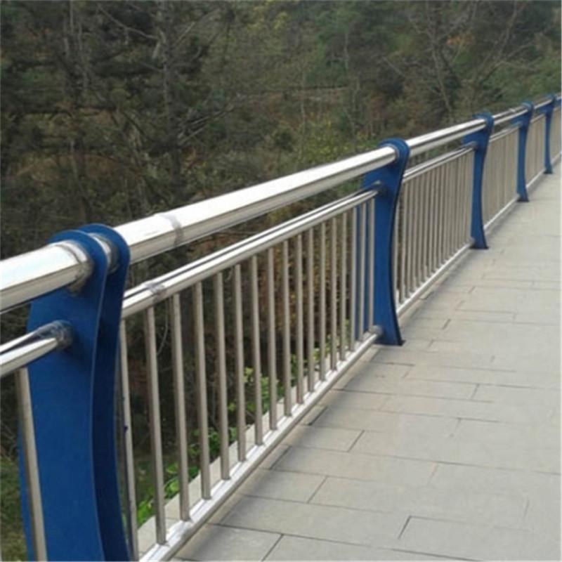七台河38*2304不锈钢复合管桥梁护栏批发