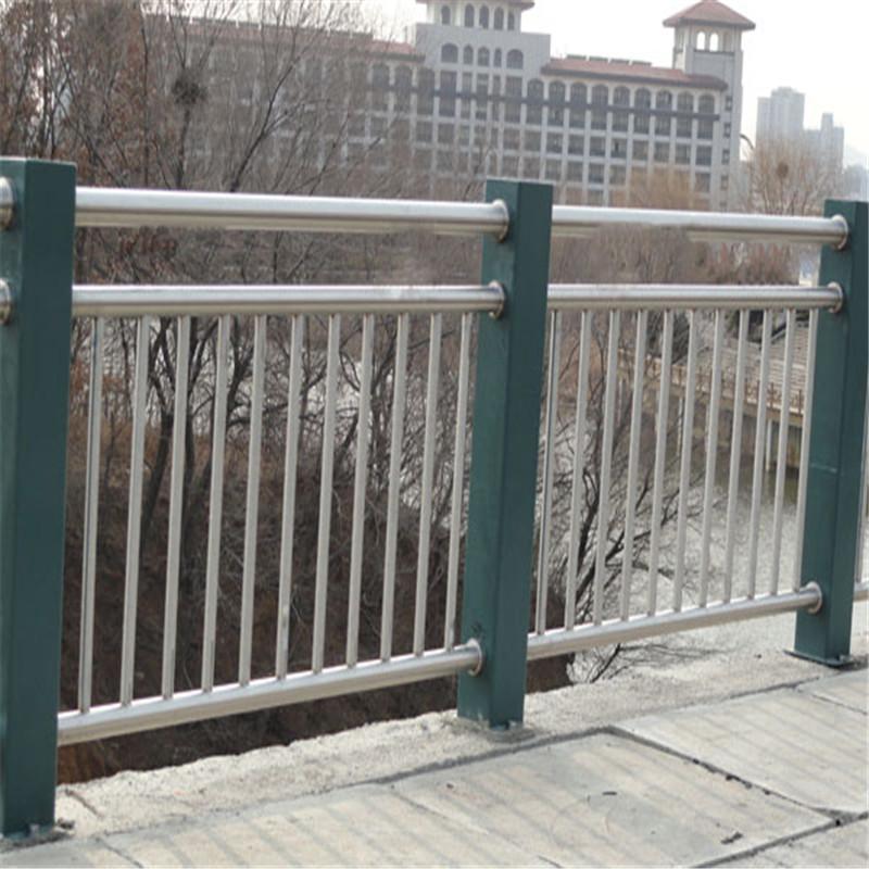 韶关63*3.5景观护栏现货价格